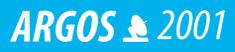 Logo Argos 2001